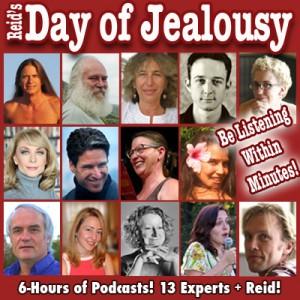 Reid's Day of Jealousy