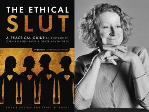 Dossie Easton/Ethical Slut 2nd Edition