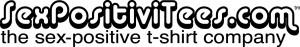 SexPositiviTee.com Logo