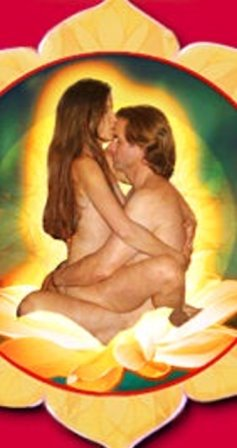 What the tantric secrets of sacred sex pity