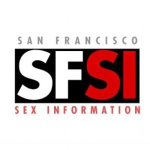 San Francisco Sex Information logo SFSI