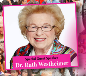 Headshot of Dr Ruth