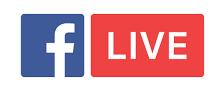 Facebook Live logo image