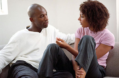 HOW TO DISCUSS STD WITH YOUR PARTNER